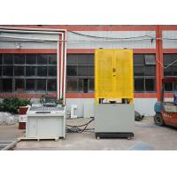 Buy cheap 200 Ton Steel Hydraulic Tensile Testing Machine With Digital Lcd Display from wholesalers