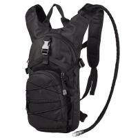 Buy cheap Black Runner Tactical Hydration Pack Molle Waterproof With 3.0 L from wholesalers