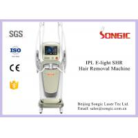 Buy cheap Skin Tightening Elight IPL SHR Machine With Skin Rejuvenation from wholesalers