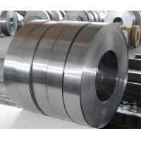 Buy cheap Q195 galvanized cold rolled steel strip from wholesalers