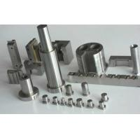 Buy cheap Stainless Steel CNC turning - Grinding Punching Mould Parts With Skd 11 from wholesalers