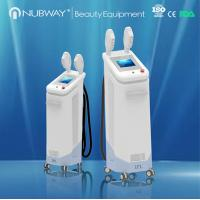 Buy cheap Competitive price aft shr ipl elight hair removal machine with CE made in China hot sale product