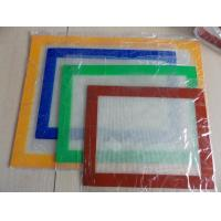 Buy cheap Pastry Working Mat /Non-Stick Silicone Mat product