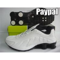 Buy cheap Nike Shox r3 r4, r5 r6,  Paypal whoelsale from wholesalers