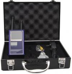 EST-404A Pinhole Hidden Wireless Spy Camera Scanner With 50m Range