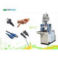 High Accuracy Automatic Injection Molding Machine Saving Energy For Plstic Mobile Phone Case