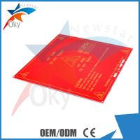 Buy cheap PCB Heatbed MK2 RepRap Mendel 3D Printer Kits With UL ,   RoHs from wholesalers