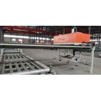 China fiber cement and mgo Eps  Automatic Composite Sandwich Panel Making Machine on sale