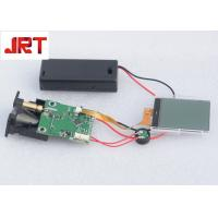 Buy cheap High Accuracy Laser Distance Meter Sensor 100m Quick Respond Triangulation Module B87A from wholesalers