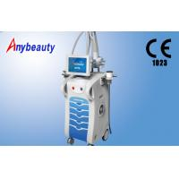 Buy cheap 6 in 1 RF Slimming Machine / Cavitation Machine for Weight Loss from wholesalers