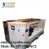 Buy cheap De-Chrome machine for gravure cylinder plate-making from wholesalers