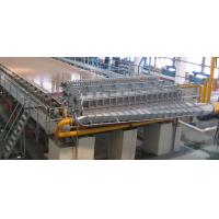 Buy cheap headbox, air cushion/ open type/ hydraulic headbox, spare parts for paper making machinery from wholesalers