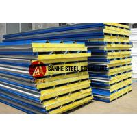 Buy cheap Glass Wool Sandwich Panel from wholesalers