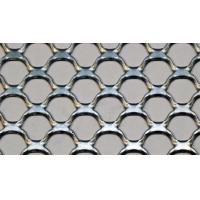 Buy cheap anping decorative Perforated Metal Mesh for sale(manufacturer) from wholesalers