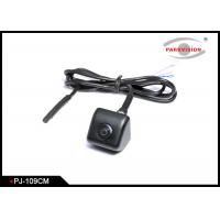 Buy cheap Wide Angle 3G1P Lens Rearview Car Camera System 12V For Car Reversing Aid product