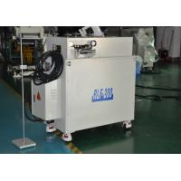 Buy cheap High Precision Metal Sheet Straightening Machine Material Thickness 0.1~1.4mm from wholesalers