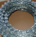 Buy cheap Factory price razor wire fence/ razor barbed wire/ concertina razor wire from wholesalers