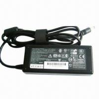 Buy cheap 18.5V AC Adapter, Suitable for Compaq EVO Series, HP Pavilion ZE2000, and HP Pavilion DV4000 from wholesalers
