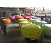 Buy cheap Resin Macaroon Shopping Center Decoration Fake Food Model For Shop Display from wholesalers
