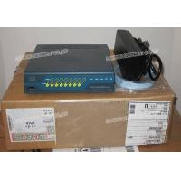 Buy cheap ASA5505-SEC-BUN-K9 Small Cisco Security Appliance ASA 5500 Firewall VPN from wholesalers