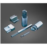 Buy cheap Wire cutting precision stamping die components from wholesalers