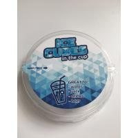 Buy cheap Disposable plastic cups lid PP PET Cups lid OEM Accepted FDA EU approved Made from wholesalers