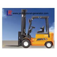 Buy cheap ISO AC Motor 1.5 - 3T Four Wheels Electric Forklift Material Handling Equipment product