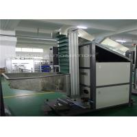 Buy cheap Auto Hot Foil Stamping Machine 25mm - 60mm Length Lid For Soft Tube Plastic Caps from wholesalers