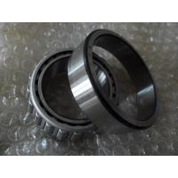 Buy cheap 25mm Brass Cage Taper Roller Bearing For General Machinery Industries from wholesalers