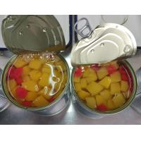 Buy cheap Home / Restaurant Nutrition Canned Fruit Cocktail In Heavy Syrup 30 Oz from wholesalers