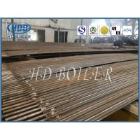 Buy cheap Steel Industrial Boiler Water Wall Panels For Recycling Water , Auto Submerged Welding from wholesalers
