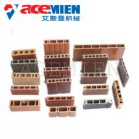 Buy cheap Decking Board WPC Board Production Line , Wood Plastic Composite Machinery Outdoor Furniture from wholesalers