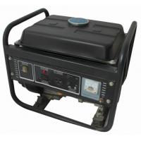 Buy cheap Single Phase Portable Power Inverter Generator Light Weight 1KW 1KVA 2.8 HP from wholesalers