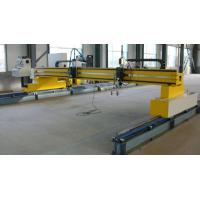 Buy cheap High Precision CNC Plasma Cutting Machine from wholesalers