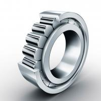 Buy cheap OEM N322 - 336 Cylindrical Roller Bearing For Automobile / Electrical Equipment from wholesalers