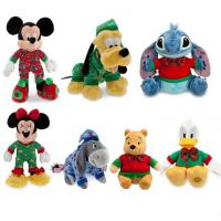 Buy cheap 100% Polyester Plush Baby Animals /  Disney Sleepcoat Collection Soft Plush Toys from wholesalers