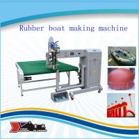 Buy cheap pvc hot air seam sealing machine from wholesalers