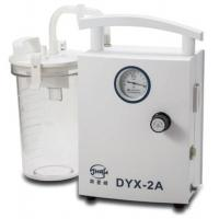 Buy cheap CE Certified Portable Hospital Use Low Vacuum Suction Apparatus from wholesalers