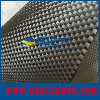 Buy cheap 3k 240g carbon fiber fabric from wholesalers
