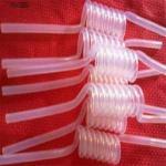 Buy cheap PFA bourdon tube from wholesalers