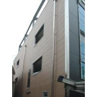 Buy cheap Aluminum & Metal Facade Panel and Wall Board of Anti-Rust & Damp Proof & Eco Friendly and Decoration from wholesalers