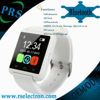 Buy cheap Bluetooth smart Watch And Phone Watch from wholesalers