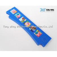 Buy cheap Talking Sound Board Book Push Button Sound Module For Children / Kids / Babies product