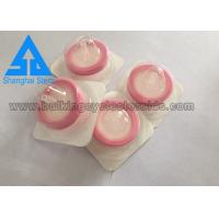 Buy cheap Syringe Filter Home Brew Equipment One Time Filter 0.22um For Clarification product