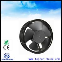 Buy cheap 1500 RPM Welding Equipment Cooling Fans , Bathroom / Ceiling Ventilation Fans from wholesalers