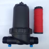 Buy cheap T Disc  Irrigation Filter System Water Filters For Irrigation Systems from wholesalers