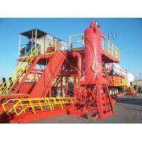 Buy cheap API mud gas separator from wholesalers