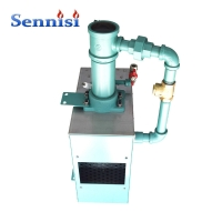 Buy cheap 550x106x450mm 425W Direct Fired Gas Burner Nozzle from wholesalers