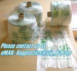 Buy cheap Temporary Polythene Downpipe for Rainwater Layflat Poly Tubing, food grade vacuum packaging plastic pa pe film layflat t from wholesalers
