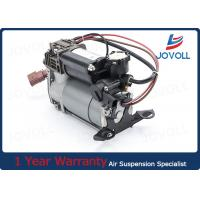 Buy cheap Automobile Air Compressor For Air SuspensionFor Audi A6 Quattro C6 from wholesalers